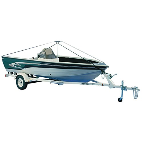 boat cover support system - 4