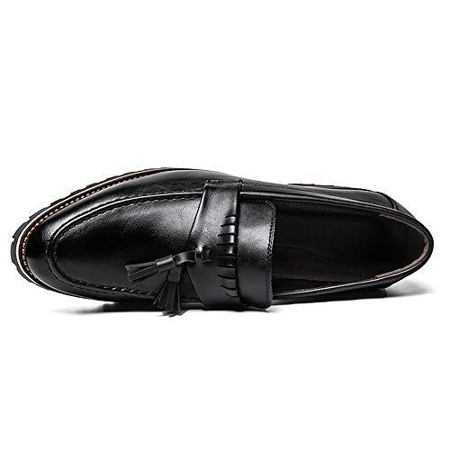 Noir Sry shoes Bottes Pour Homme qzq4A