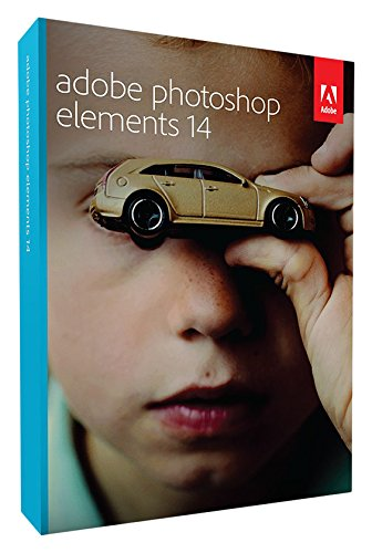 Adobe Photoshop Elements 14 (Minibox)
