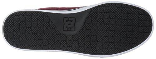Mode Anvil athletic Red Se Dc Homme Black Baskets Shoes Tx nXqn8FR5g