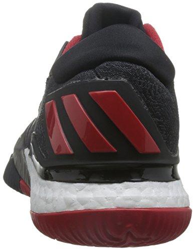 Homme Basket Multicolore cblack cblack scarle Crazylight Boost Adidas Lo zqw7WS4IWA
