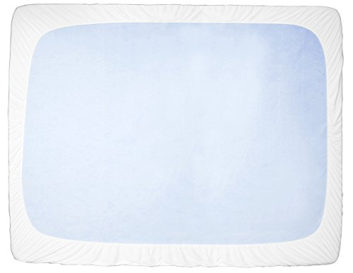 Mellanni Premium Waterproof Mattress Protector Dust Mite
