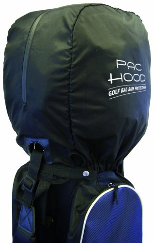 Golfers-Club-Pac-Hood-Unisex-Adult-Golf-Bag-Hood-Black
