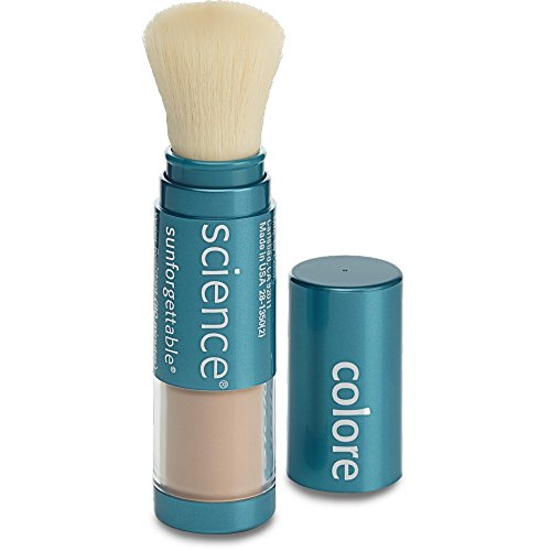 Colorescience Sunforgettable Mineral SPF 30 Sunscreen Brush