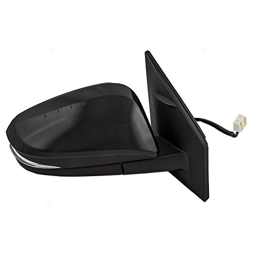 2014 rav4 side mirror - 9