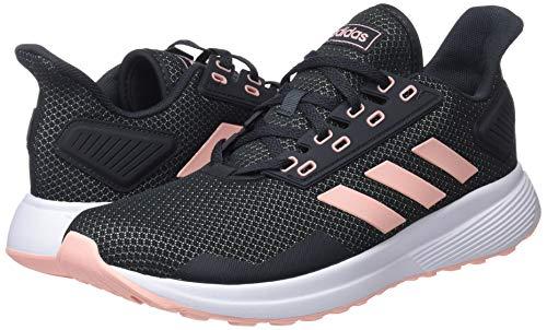 Gris Femme carbon narcla Chaussures Fitness De Duramo Adidas 000 9 ftwbla nPX0x8Ywg
