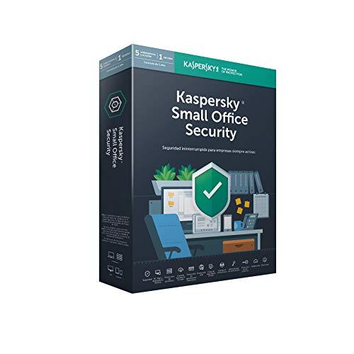 Antivirus Casa Kaspersky KL4535X5 5 licenze