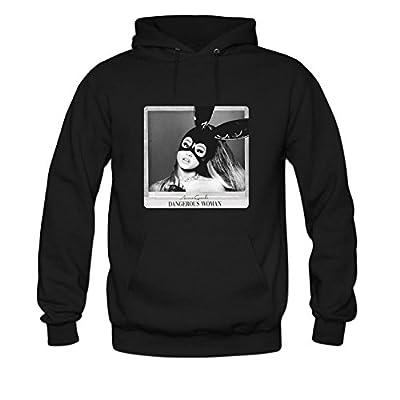 Ariana Grande Dangerous Woman Mens hoody Sweatshirt