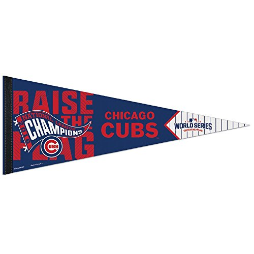 Chicago Cubs National League Champions 12