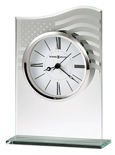 Howard Miller 645779 645-779 Liberty Table (Dial Flag Bezel)