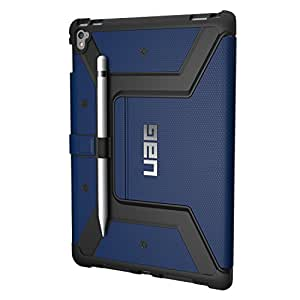 UAG Folio iPad Pro 9.7-inch Feather Light Composite [COBALT] Military Drop Tested iPad Case