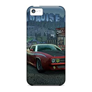 Premium Iphone 5c Cases - Protective Skin - High Quality For Hunter Cavalry