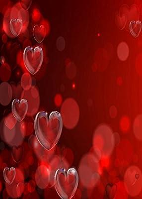 Amazon Com Valentine S Day Theme 5 X 7 Cp Backdrop Computer