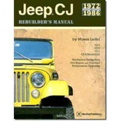 Jeep Cj Rebuilders Manual - 8