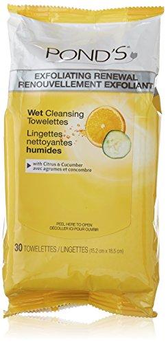 ponds-citrus-cucumber-scent-cleansing-exfoliating-towelettes-30-count