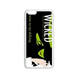 Musical Wicked Cell Phone Case for iPhone 6