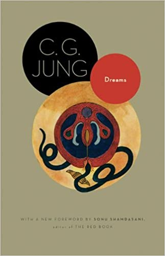 Amazon dreams from volumes 4 8 12 and 16 of the collected dreams from volumes 4 8 12 and 16 of the collected works of c g jung jung extracts revised ed edition fandeluxe Gallery