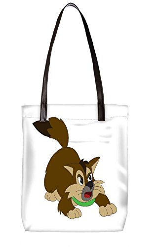 Snoogg Strandtasche, mehrfarbig (mehrfarbig) - LTR-BL-4129-ToteBag
