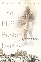 1929 Bunion Derby, The
