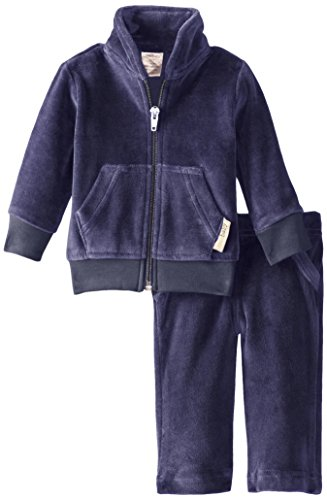 Lovedbaby Unisex Organic Cotton Velour product image
