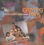 GROWING PAINS LP (VINYL ALBUM) US REPRISE 1988