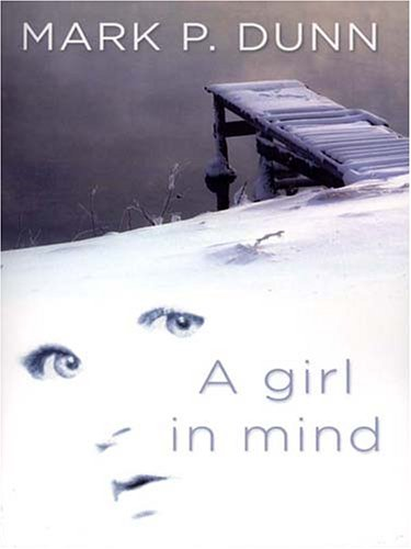 Read Online A Girl in Mind (Five Star First Edition Mystery) pdf