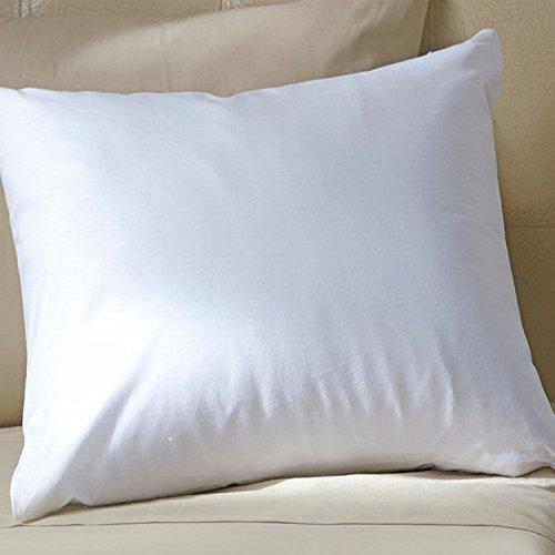 Design Weave Future Textiles Outlast Temperature Regulating Bed Pillow Standard Queen White