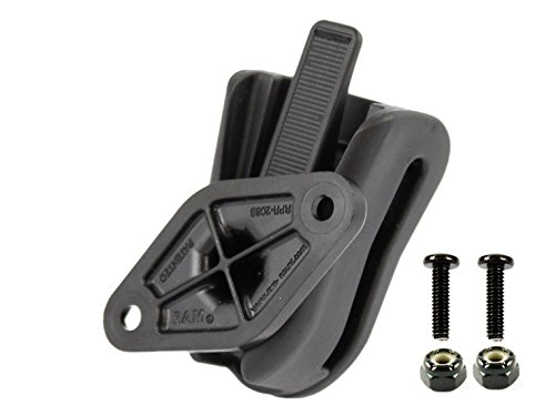 RAM MOUNTS Universal Belt or Visor Clip w/o Cradle from RAM MOUNTS