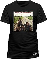 Live Nation - T-shirt Homme - The Clash - Combat Rock