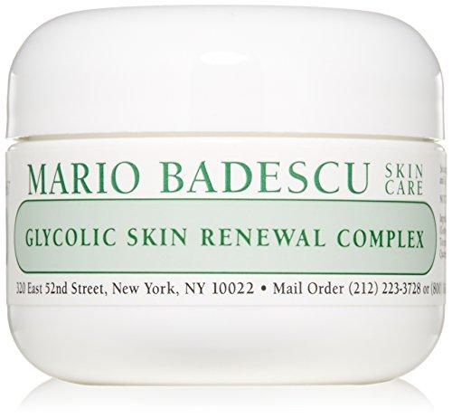 Mario Badescu Glycolic Skin Renewal Complex, 1 oz. (Rolling Cream Peel)