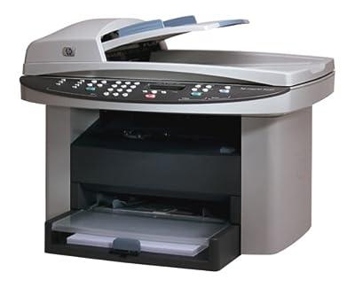 HP LaserJet 3030 All-in-One