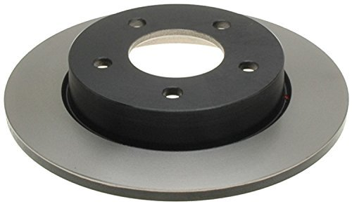 ACDelco 18A1803 Professional Rear Drum In-Hat Disc Brake Rotor [並行輸入品]   B07HQBV2LR