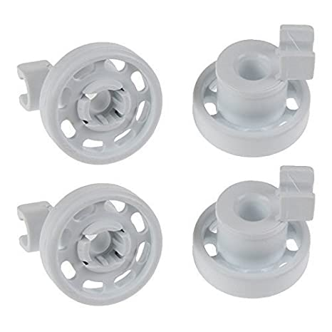 First4Spares de repuesto para sistema de ruedas para bandeja ...