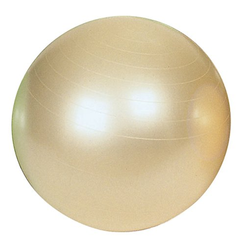 Fit-Ball 75 Brq Gymnastic Ball Fit-Ball 75 Brq in Pearl White