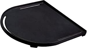 9. Coleman Road Trip Cast-Iron Griddle