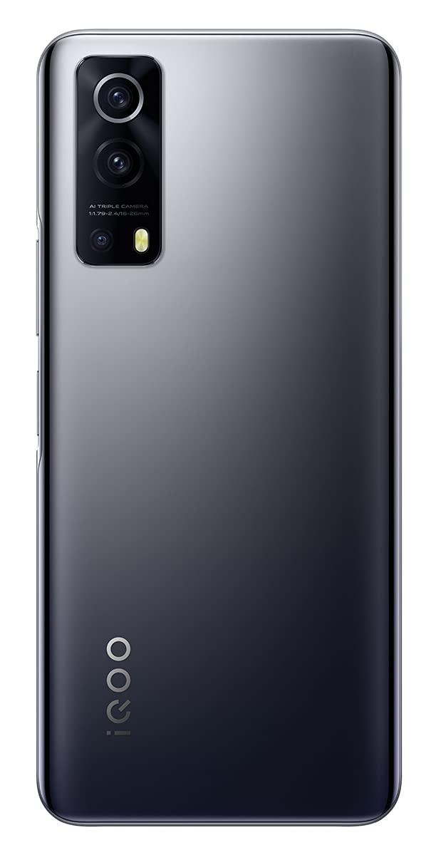 iQOO Z3 5G vs Poco M3 Pro
