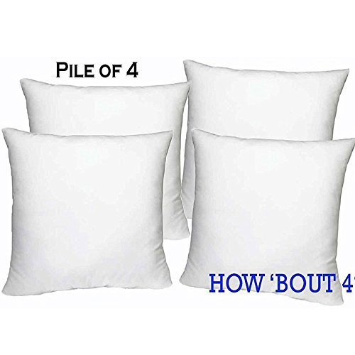 What is the best throw pillow insert and cover out there on the market? (2017 Review) : Product ...