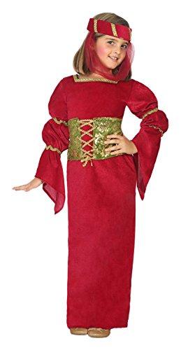Atosa Medieval Mujer Disfraz De: Amazon.es: Juguetes y juegos