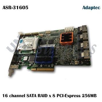 ADAPTEC RAID 31605 DOWNLOAD DRIVERS