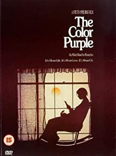 the color purple film analysis