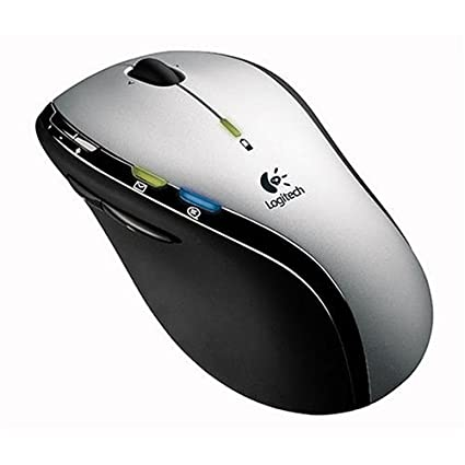 MX610 LASER CORDLESS MOUSE WINDOWS 10 DRIVER DOWNLOAD