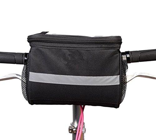LWJgsa Wasserdichte Tasche Für Fahrrad Tasche