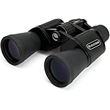 Celestron UpClose G2 10-30x50 Zoom Porro Binocular 71260