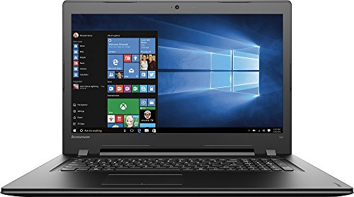 Lenovo Performance i5 6200U Processor Bluetooth