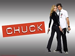 Chuck: The Complete Fourth Season (B00442OHNG) | Amazon Products