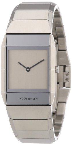 Jacob Jensen Women's Watch Sapphire 562 Jacob Jensen