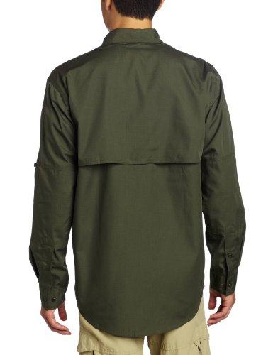 hombre Taclite larga manga 11 Camisa profesional de 5 Gr g601qwBw