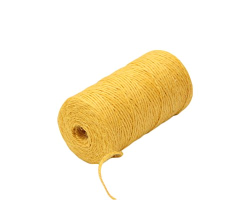 yellow butcher paper - 8