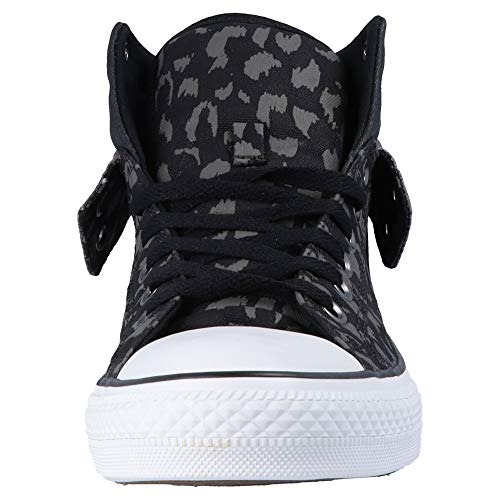 Noir Mid Black Baskets CT Mode Unisexe Phantom Converse PC2 8wUggRT