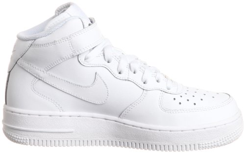Nike Air Force 1 Mid (GS) Boys Basketball Shoes Buy Online in UAE